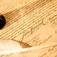 Why We Couldn't Create Our Constitution Today