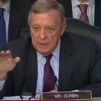 Democrat Dick Durbin Whines About Republican Discussion of Crooked Hillary at Bill Barr Hearing on Mueller Report (VIDEO)
