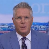 MSNBC's Donny Deutsch Envisions 'Noose Tightening Around Trump' (VIDEO)