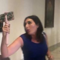 Laura Loomer Confronts Twitter CEO Jack Dorsey – Tossed From House Hearing (VIDEO)