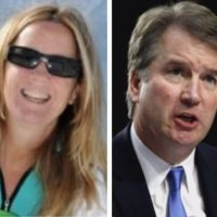 Lawyer Casts Doubt on Ford Appearing at Thursday Kavanaugh Hearing