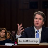3 Takeaways From Day 3 of Kavanaugh's Confirmation Hearings