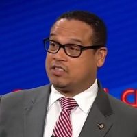 WHAT? Minnesota Democrats Investigate Keith Ellison Abuse Claims Using Party Attorney's Legal Partner