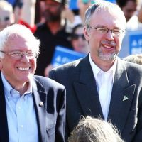 Bernie Sanders' Son Levi Loses Congressional Primary In New Hampshire