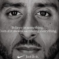 Sports Store Boycotts Nike After Kaepernick Ad – Sells All Nike Gear At 50%