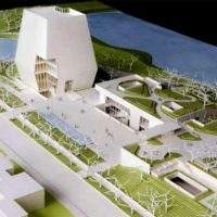 Chicago City Hall Halts Construction Of Obama Presidential Center