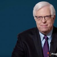 DENNIS PRAGER: The Charges Against Judge Kavanaugh Should Be Ignored