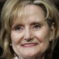 PHOTOS: Cindy Hyde-Smith Bought A Car With Her Campaign Money