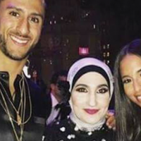 Nike's New Spokesman Hob Knobs With Sharia-Supporting Linda Sarsour