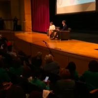 Beto O'Rourke to Black Student: Illegals Needed to Pick Cotton
