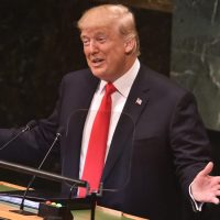 7 Top Takeaways From Trump's UN Speech for Friends and Foes Alike