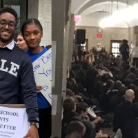Yale Cancels Classes So Students Can Protest Kavanaugh Nomination