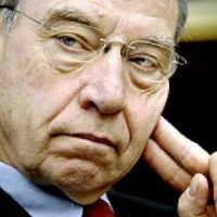 Grassley: I Hired Rachel Mitchell to De-Politicize the Process and Get to the Truth Instead of Grandstanding