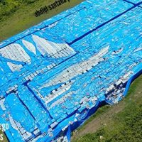 SHOCK: 100s of Thousands of Bottles of Water Found A Year After PR Hurricane