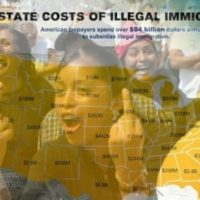 Well, the Report Declares 22 Million Not 11 Million Illegals