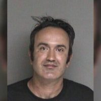 Suspect Farzad Fazeli Screams Profanities About Trump and Attempts Stabbing GOP Candidate With Switchblade