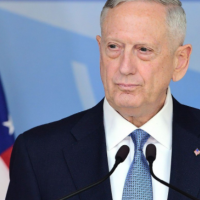 General Mattis And His Consultants Are Putting Together A Presidential Campaign