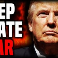 SCORCHED EARTH: Trump Orders DOJ to Release All Text Messages Relating to Russia Probe of Comey, McCabe, Ohr, Page and Strzok