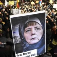 The Most Dangerous Countries in Europe for Women Have Large Muslim Immigration