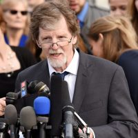 Colorado Baker Talks About New Religious Freedom Struggle With State