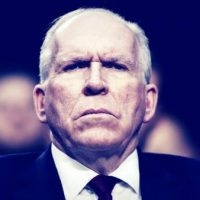 Ex-CIA Chief John Brennan Encourages Deep State to Defy President Trump's Declassification Order