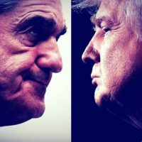 REPORT: Mueller Will Accept Written Answers From Trump on 'Russian Collusion'