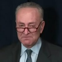 """You Are Failing Us!"" 13 Liberal Groups Trash Chuck Schumer for Not Organizing Against Kavanaugh"