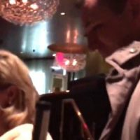 Violent Far-Left Thugs Accost And Harass Ted and Heidi Cruz At DC Restaurant