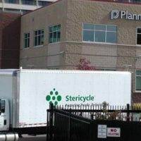 "WATCH: Former Driver Of Medical Waste Co. Stericycle: ""There's A Lot Of Money In Burning Babies"""