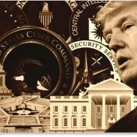 "Boom! TRUMP Warns Deep State Hacks – ""Maybe Descassification"" of FISA DOJ Docs on Horizon"