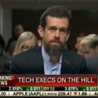 "Twitter CEO to US Senate: We Need to ""Understand Healthy Discussion and Amplify That"" – ""What are we Incentivizing Them to Do?"""