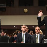 6 Key Moments From Social Media Hearings