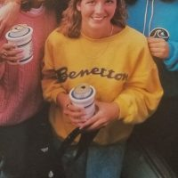 EXCLUSIVE: Christine Blasey Ford's College Yearbooks Show Wild Drinking, Beer Bongs On Campus
