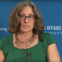 "Georgetown Won't Discipline Professor Who Wants to ""Castrate Corpses"" Of White Men and ""Feed Them to Swine"""