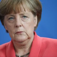 Angela Merkel Now More Popular Among Migrants Than With The People Of Germany
