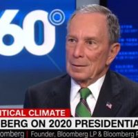 "Billionaire Bloomberg Paying Lawyers In State AG Offices To Advance ""Progressive"" Lawsuits"