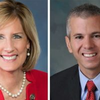 Midterm 2018 – NEW YORK House: Claudia Tenney (R) Endorsed By The NRA While Anthony Brindisi (D) Blames The NRA
