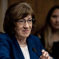 Pro-Kavanaugh Group Airs 'Thank You' Ad for Sen. Susan Collins