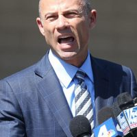 Avenatti: 2020 Dem Candidate 'Better Be A White Male'