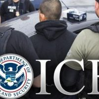 ICE Rips Washington For Passing Sweeping 'Sanctuary' Policies Protecting Illegal Immigrants
