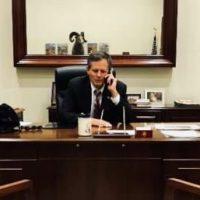 BREAKING: GOP Montana Senator Daines Responds to News He May Skip Saturday Kavanaugh Vote
