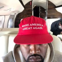 Kanye West Slams Liberals for 'Bullying' Trump Supporters