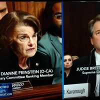Dianne Feinstein Wants Kavanaugh Sexual Misconduct Investigation Reopened if Democrats Take Control of Senate