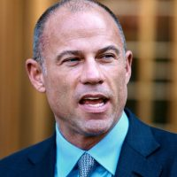Judge Freezes Avenatti's Law Firm With Restraining Order For Unpaid Debts And Back Taxes