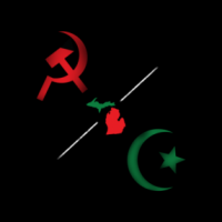 Michigan's Red-Green Axis