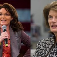 2022: Sarah Palin Hints At Future Senate Run Against Murkowski