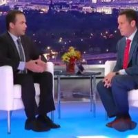 George Papadopoulos Says He Knows the Name of the Deep State Spy Inside Trump Campaign — Says It Will Be Revealed Soon (VIDEO)