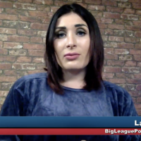 Big League TV: LAURA LOOMER On Las Vegas, Ellison, Linda Sarsour, And Why DeSantis Needs To Do Better