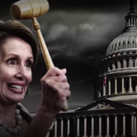 Democrats Using Every Evil Play in the Book to Silence Americans
