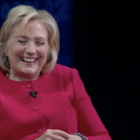 Hillary On Black Politicians: 'I Know They All Look Alike'